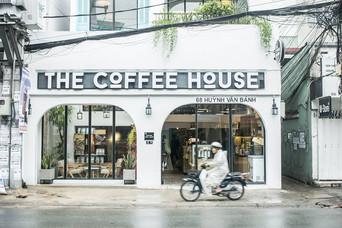 The Coffee House Vietnam. Kaffeekultur in Vietnam. Abenteuer Kaffee. Blog pascallaube.com