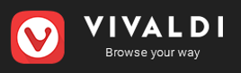 VIVALDI Desktop an Android Browser,
