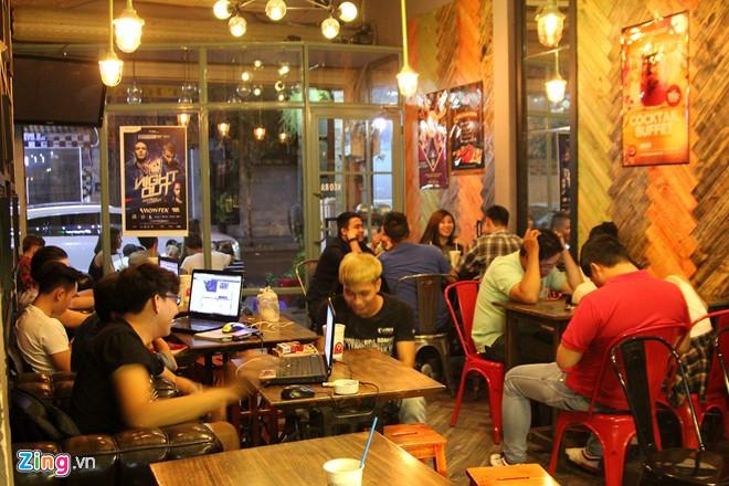 Die Kaffee Kultur in Vietnam. Blog pascallaube.com