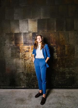 Lisa van Kleef Lisavankleef digital designer amsterdam lava branding campagne ideniteit identity