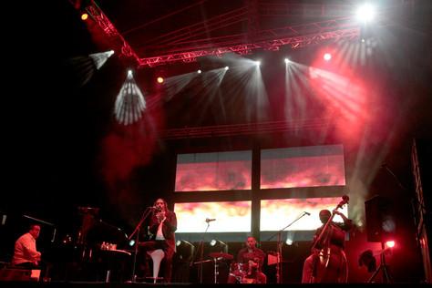"""El Cigala"" Live Concert / Caracas / Venezuela"