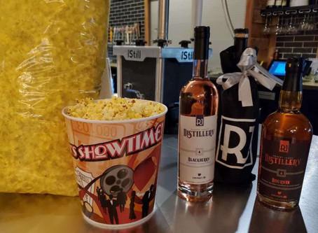 Cincinnati Theater offering alcohol and free popcorn