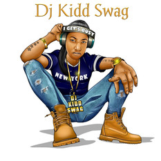 Dj Kidd Swag - Swag Get's Busy in the City