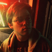 Nick Moreno - The Eerie Hour