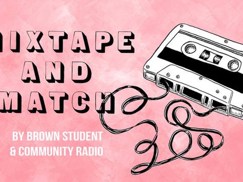 BSR's Annual Mixtape & Match Release!