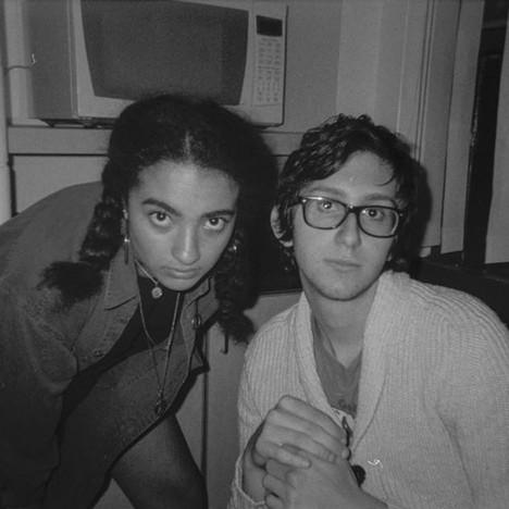 DJ Ben and DJ Ruby - One Weird Trick