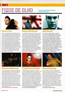 MixMag 2010
