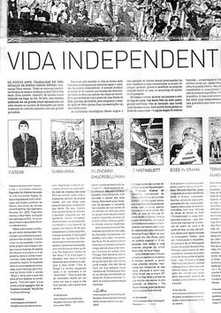 Gazeta do Povo 2008