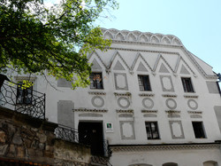 Old Latin School