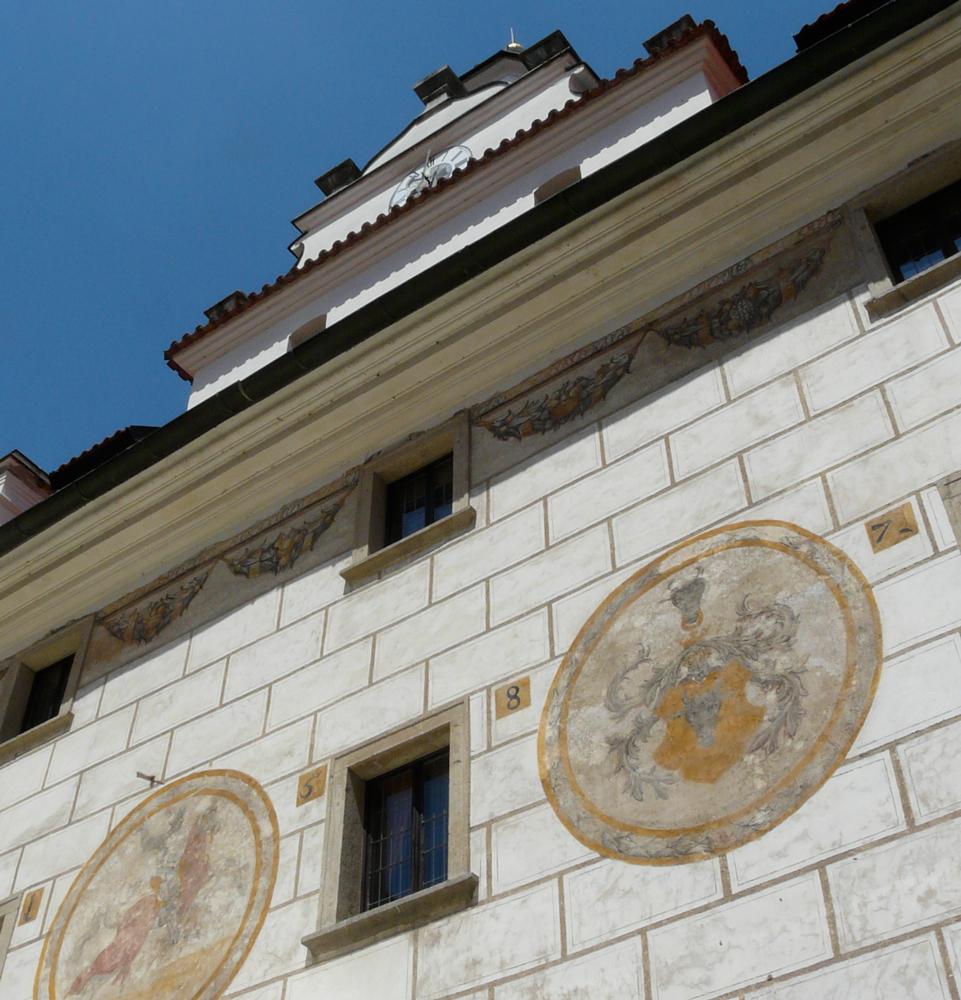 Jesuite Seminar, Hotel Ruze court