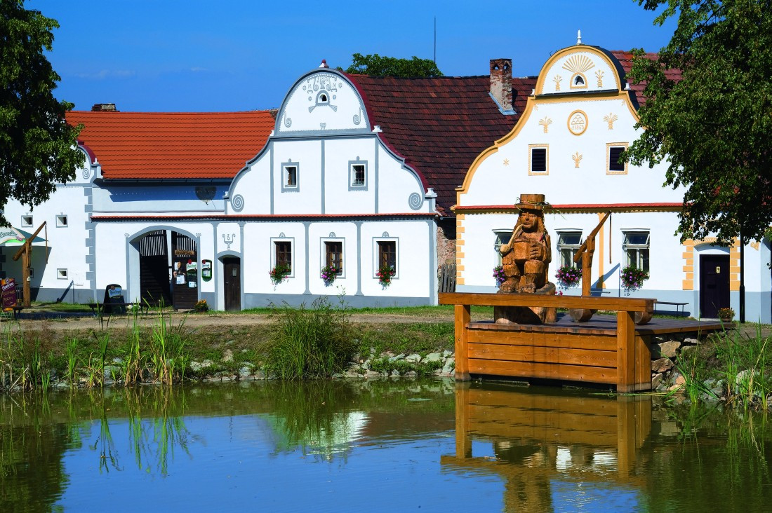 Holasovice vízimanó