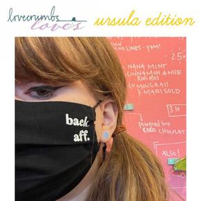 LCL: URSULA EDITION
