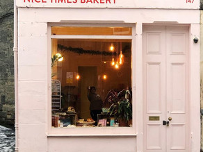 NICE TIMES BAKERY
