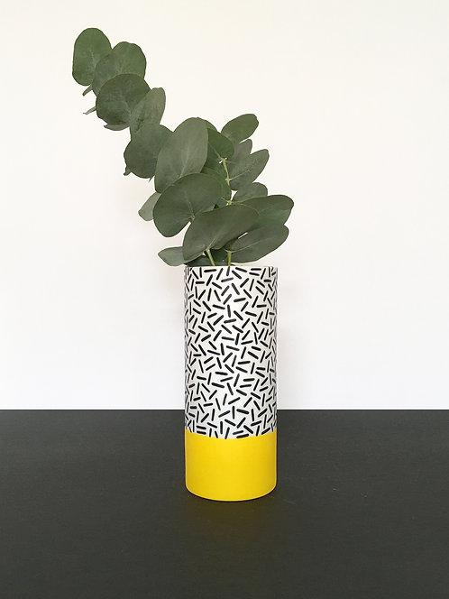 steph liddle dash vase