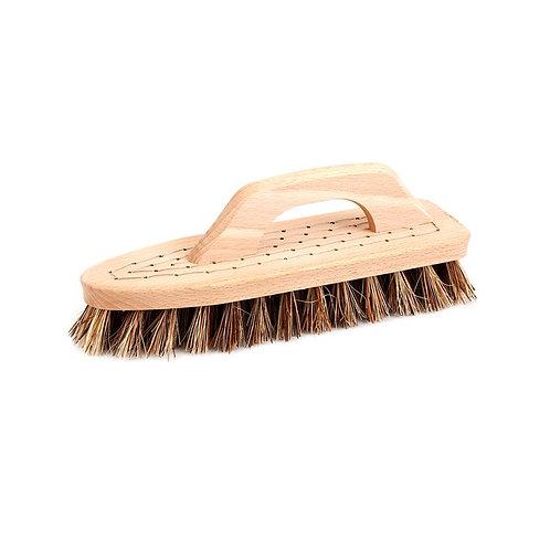 iris hantverk scrubber brush