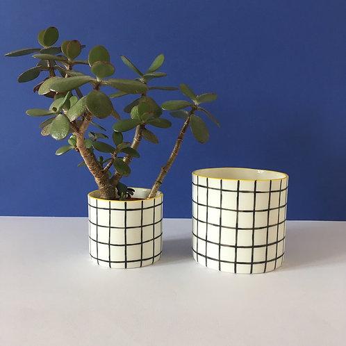steph liddle grid pot