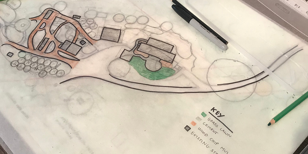 Design Your Dream Landscape