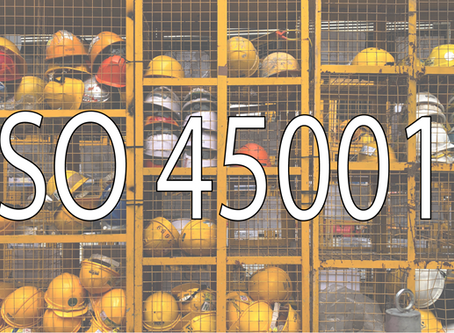 What Do You Need To Know About ISO 45001 Compliance?