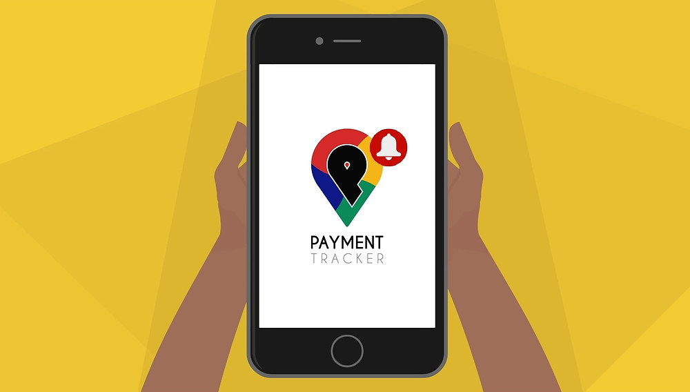 Payment Tracker App
