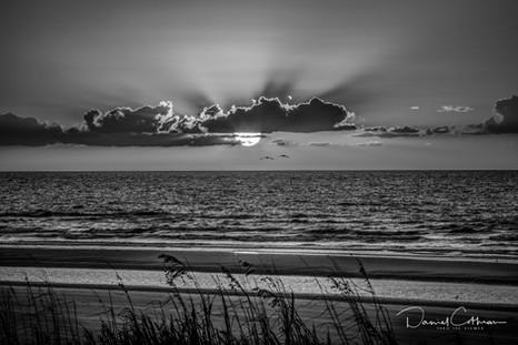 Sunrise on the Isle of Palms