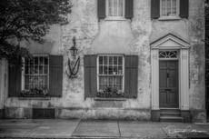 Charlestonian Home