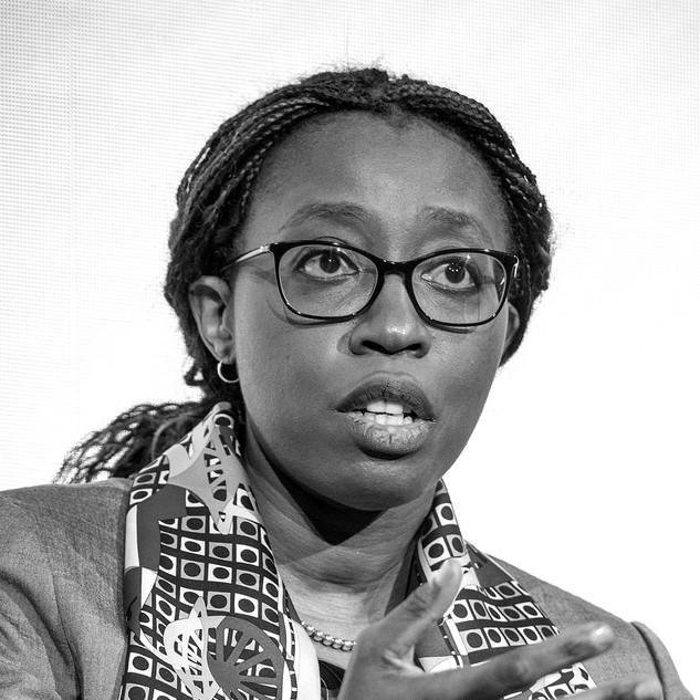 Vera Songwe