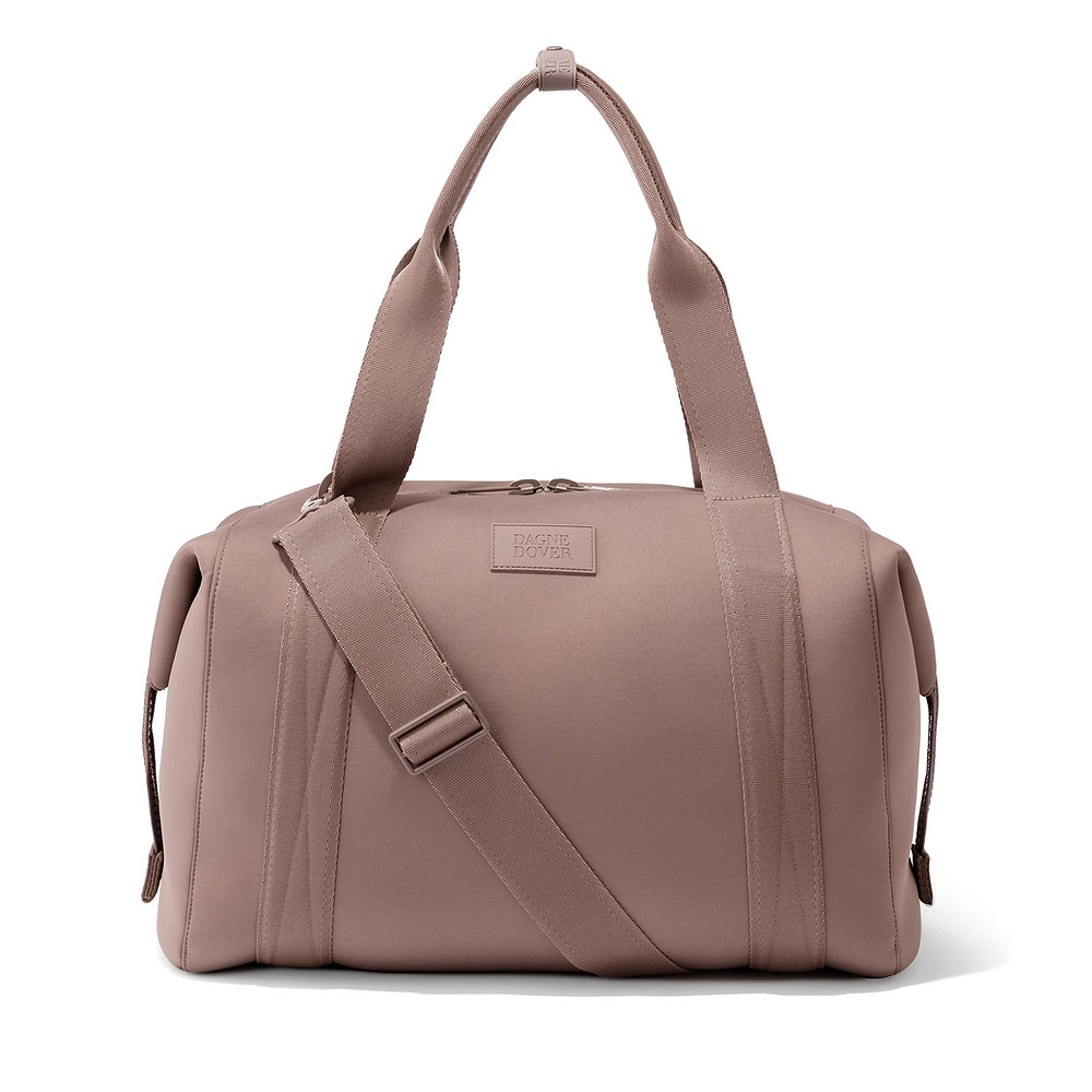 Landon Carryall Tote from Dagne Dover