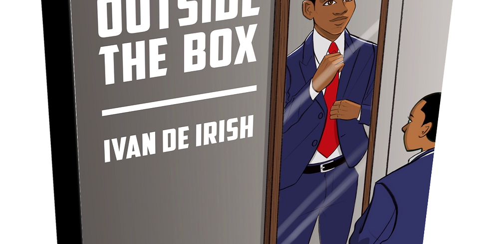 Outside The Box Official Book Launch