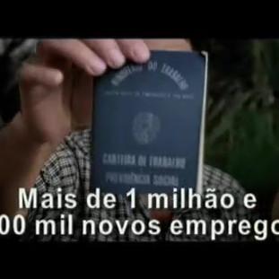 Brasil, um pais de todos - Governo Federal