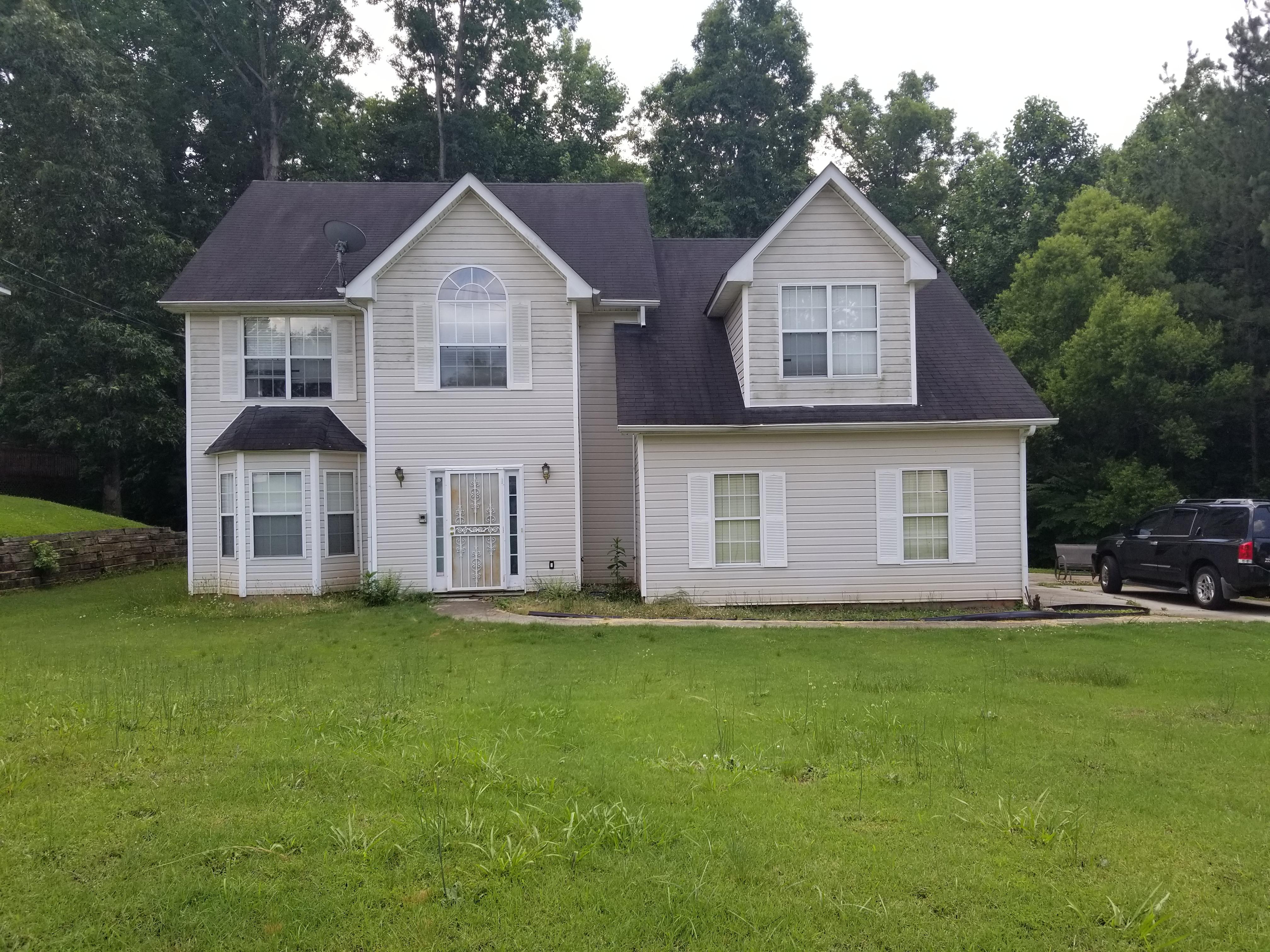 340 Pecan Wood Fairburn, GA 30213