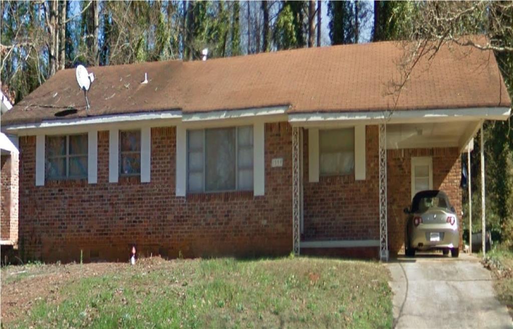 1994 Shannon Ridge Ct Decatur, GA 30032