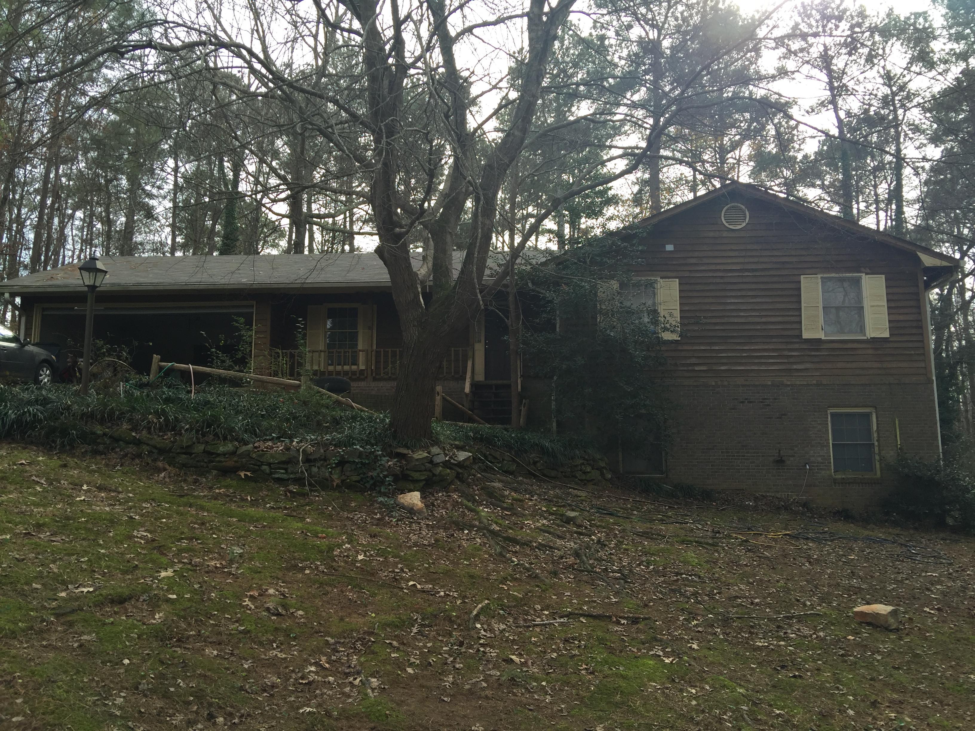 60 Lakeside Ellenwood, GA 30294