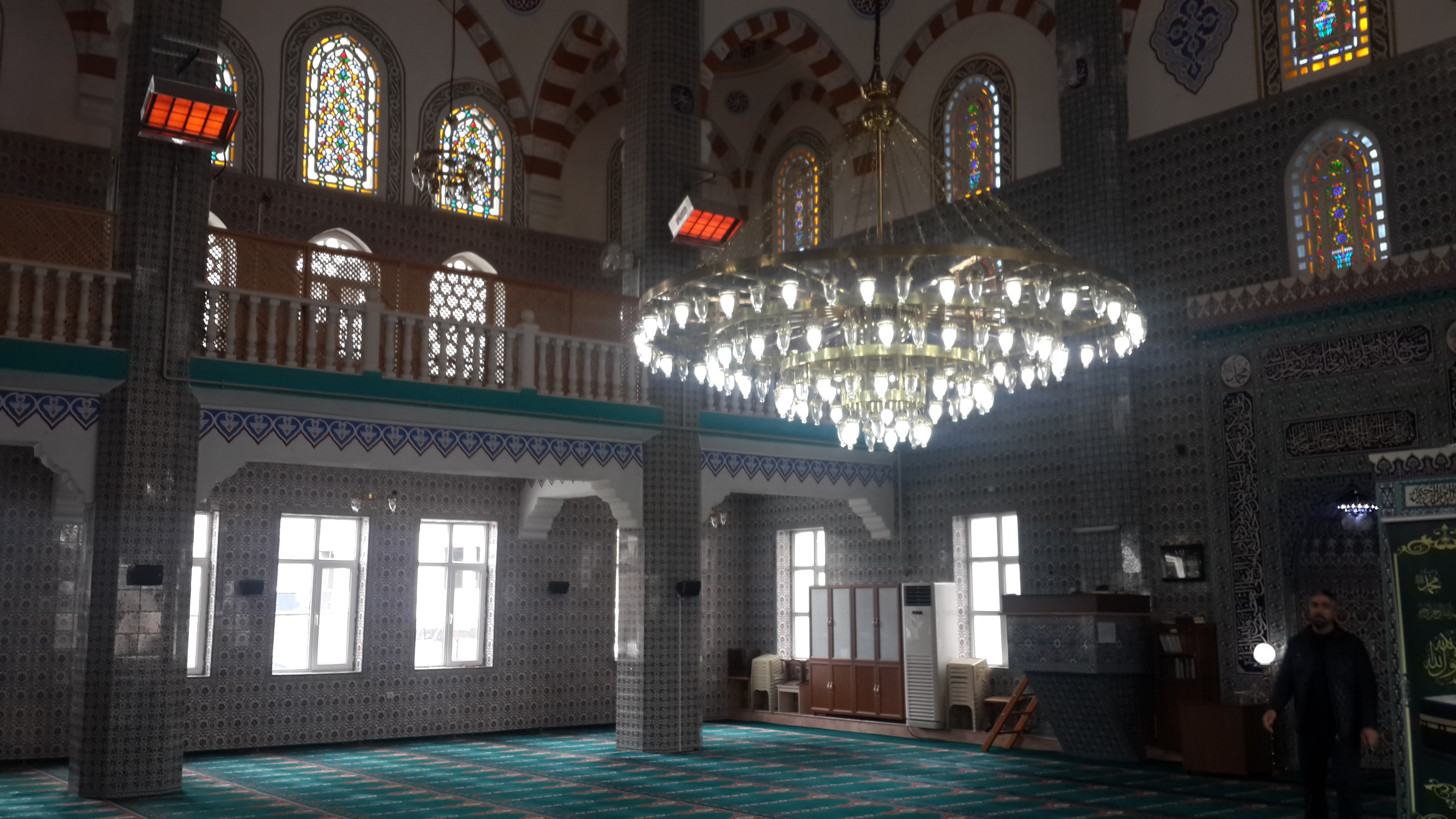 Gültepe Camii