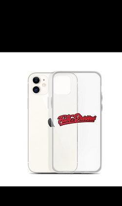 Faith & Dreams Iphone Case (All models)
