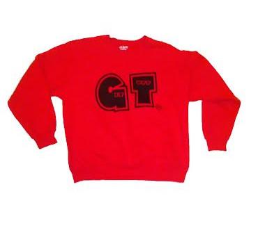 Purchase your Gittuff Gear Now!