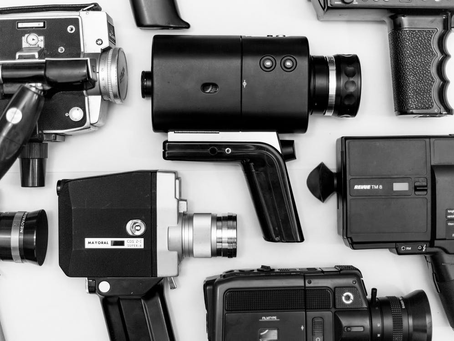4 Things to Consider When Buying an HD Recording System