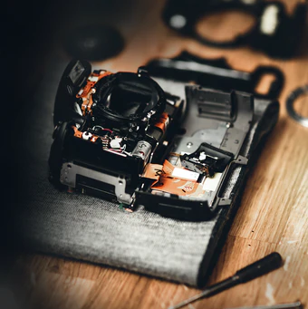 Repair vs. Replacement: Which Option is Better for Your HD-SDI Camera?
