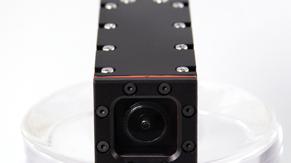 An aircraft camera