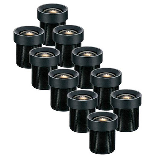 M12 Board Lenses