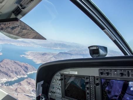 Best Aviation Camera for Pilot Training
