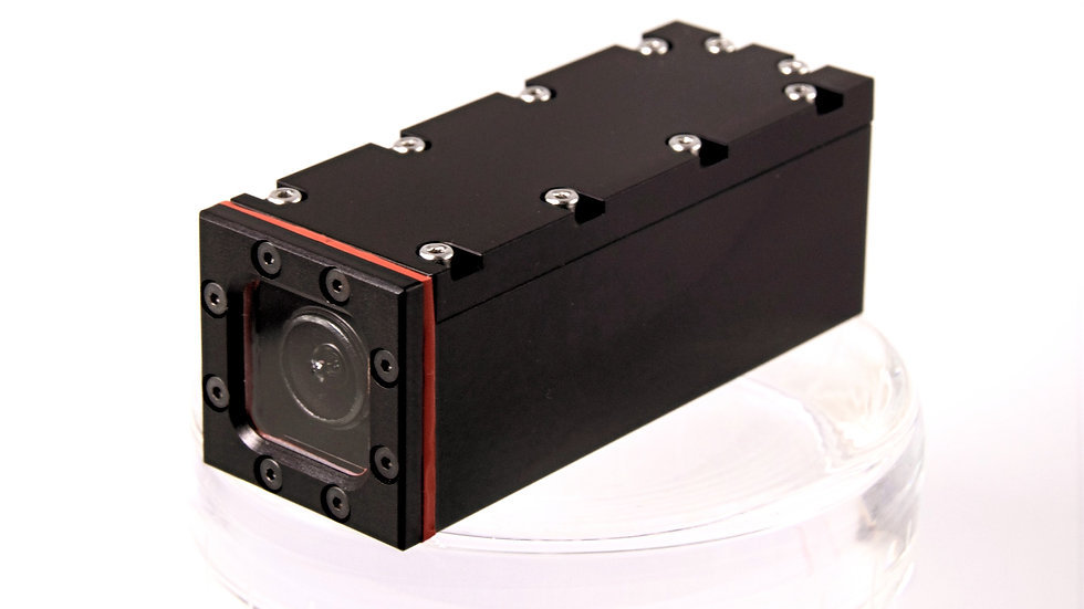 TF-HCF-CAM : Rugged 3G-SDI Camera
