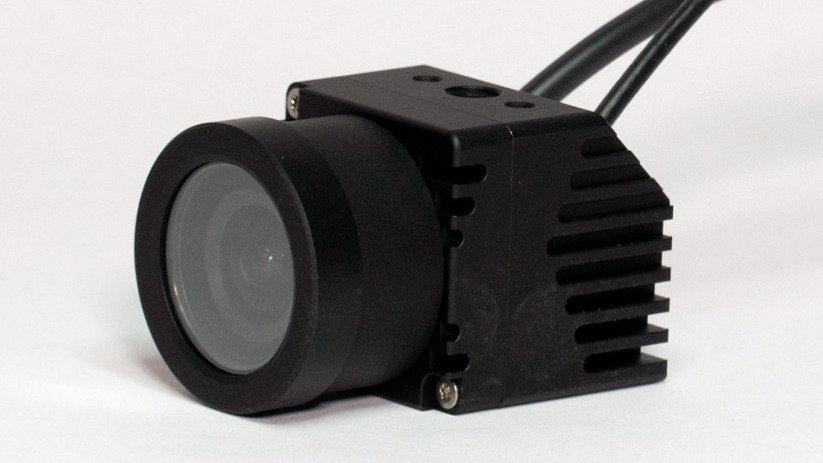 TF-A1-M-WP : Miniature SDI WATERPROOF Camera