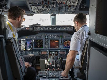 Capture Pilot Training Sessions with Military-Grade Rugged 3G-SDI Camera
