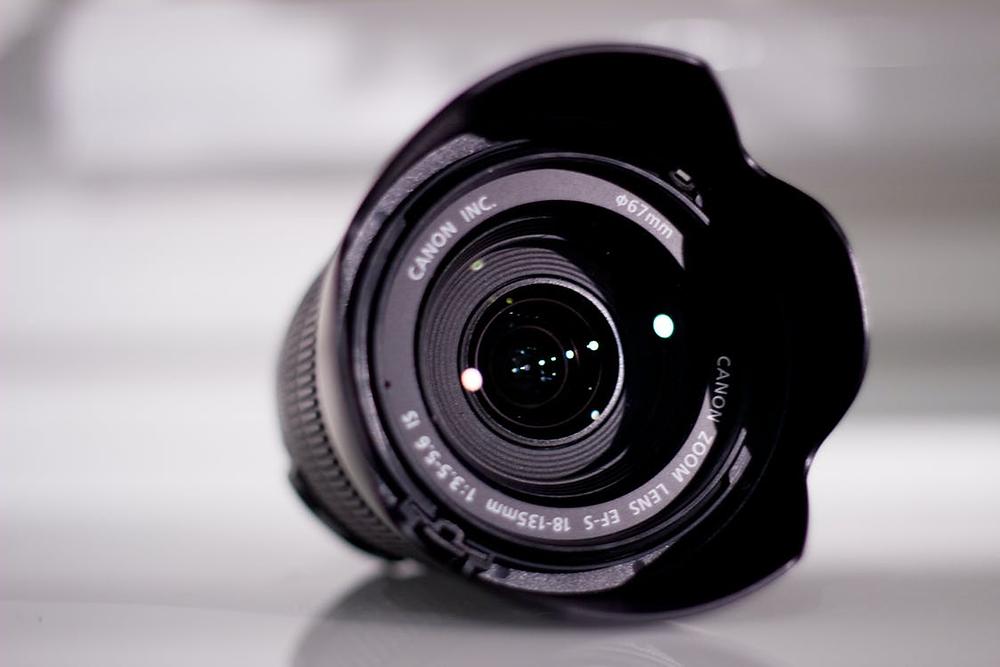HD-SDI aviation camera