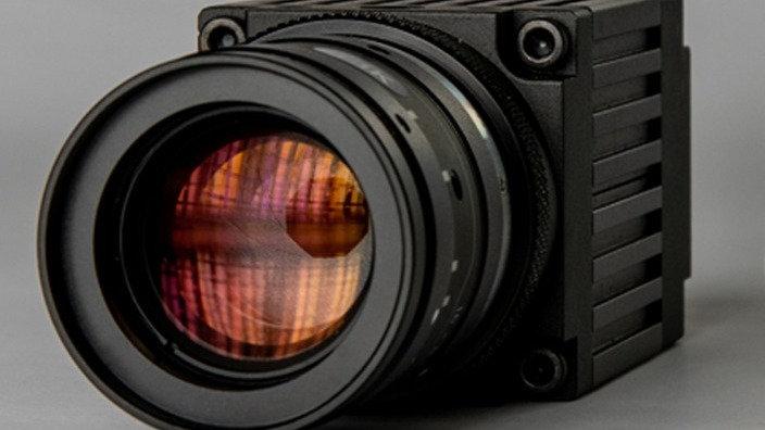 TF-A1 : SDI Global Shutter Camera