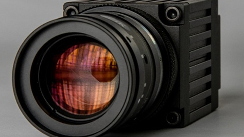TF-A1 : SDI Global Shutter Camera