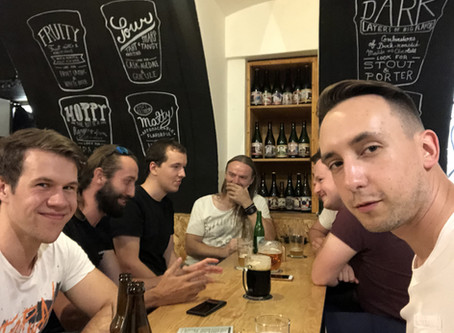 RENDERbeer|Brno edition