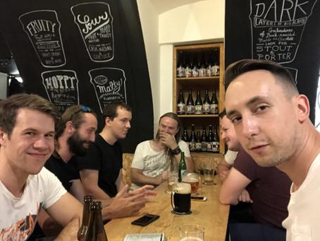 RENDERbeer Brno edition