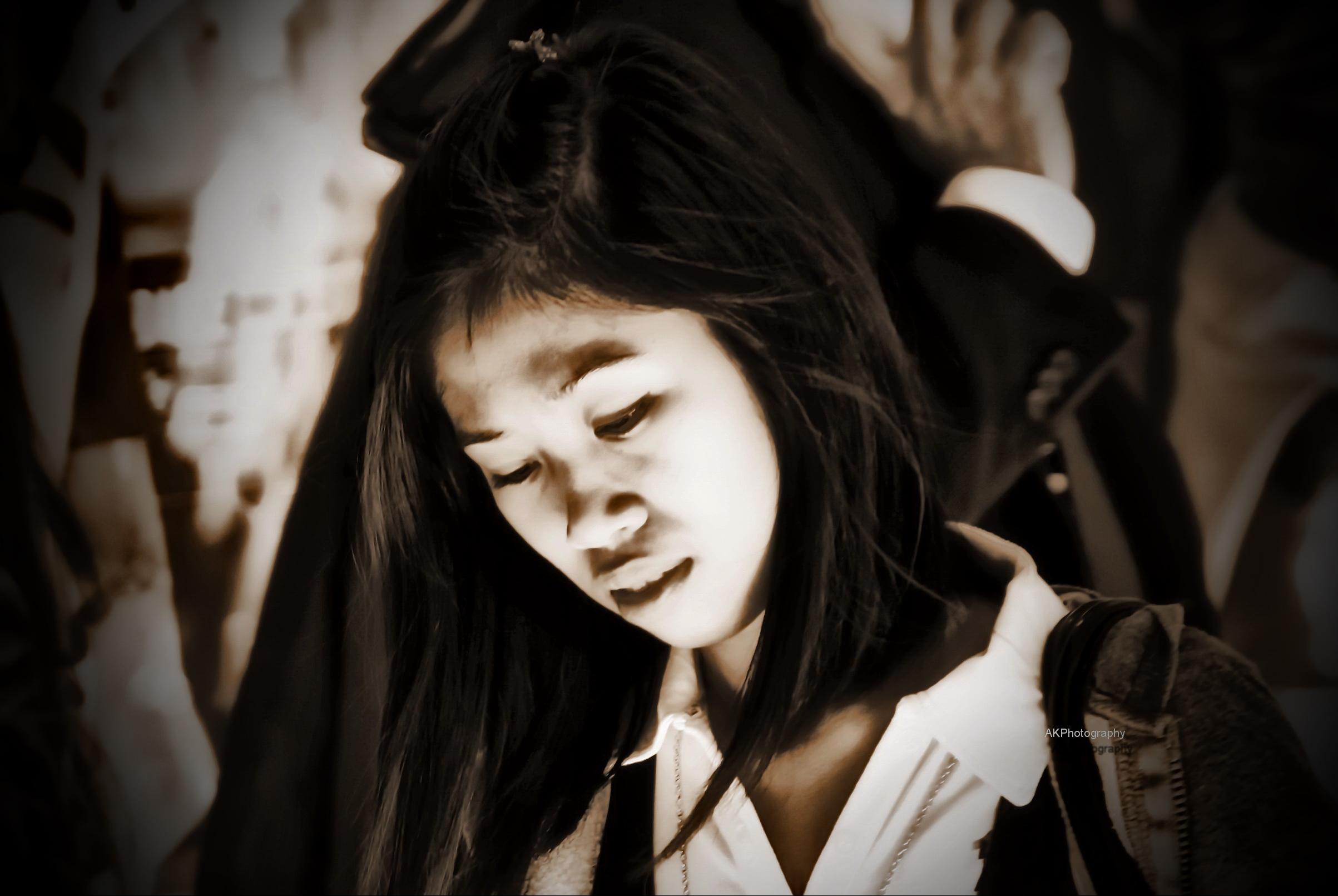 Asiengirl