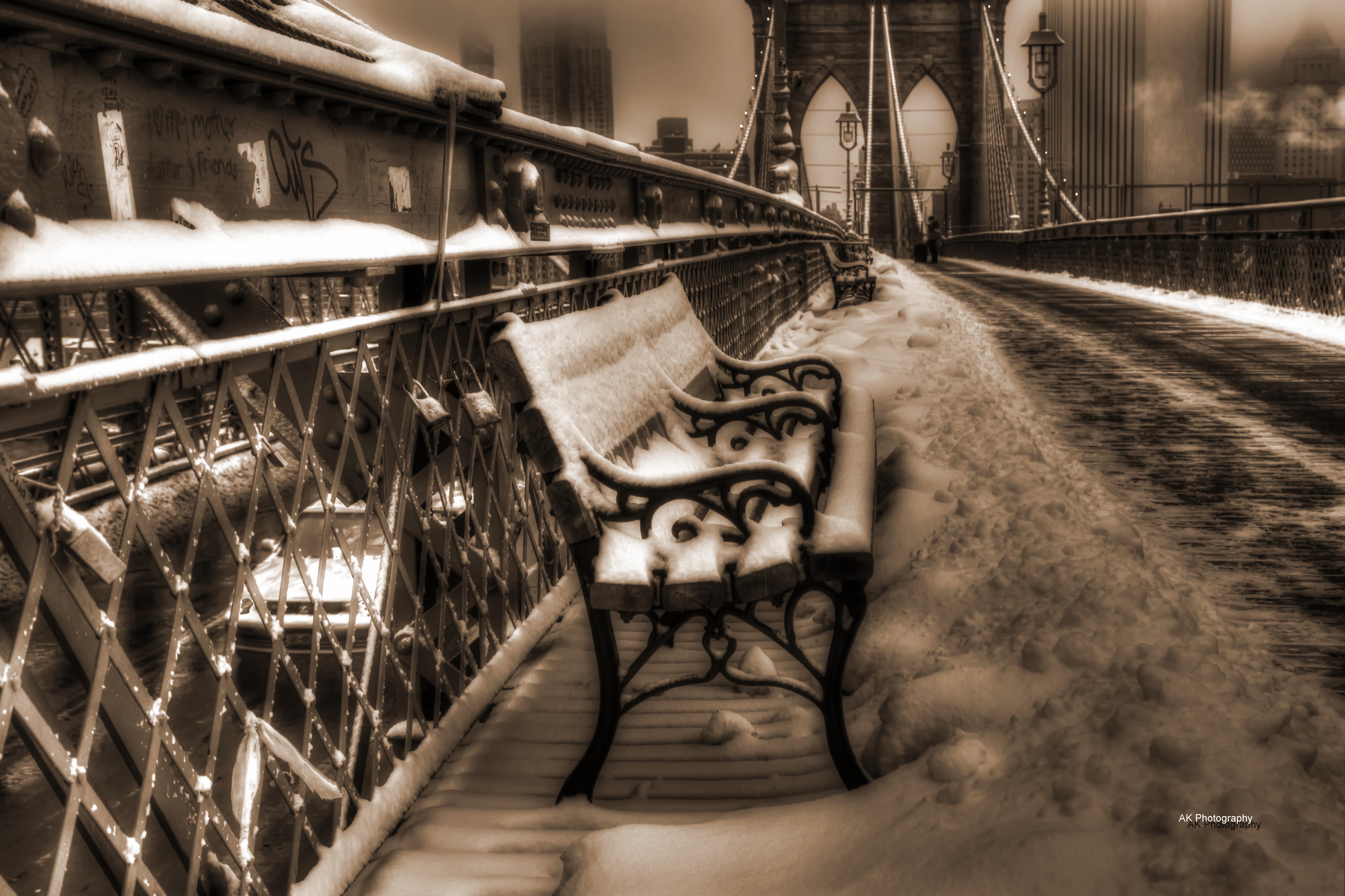 Brooklyn Bridge1sep